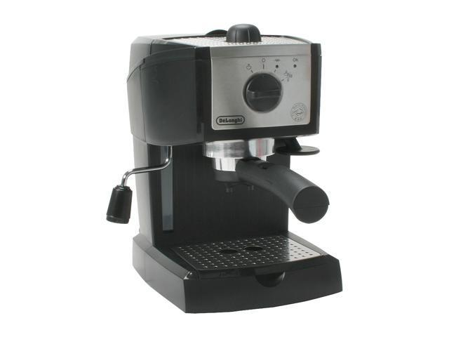 delonghi ec155 espresso machine manual