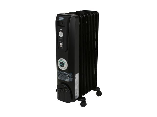 DeLonghi EW7707CB Electric Oil Filled Radiator
