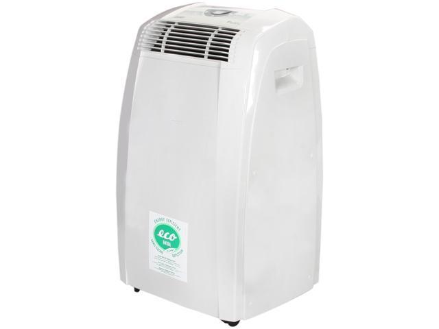 DeLonghi PAC C120E 12,000 Cooling Capacity (BTU) Portable Air Conditioner