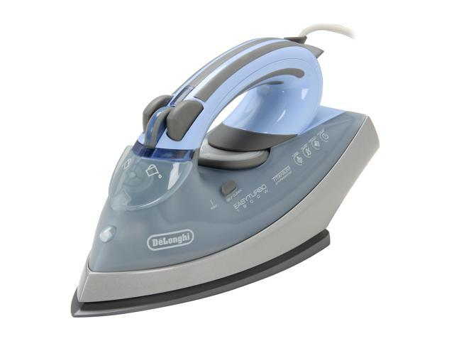 DeLonghi FXN18AG Steam Iron Blue