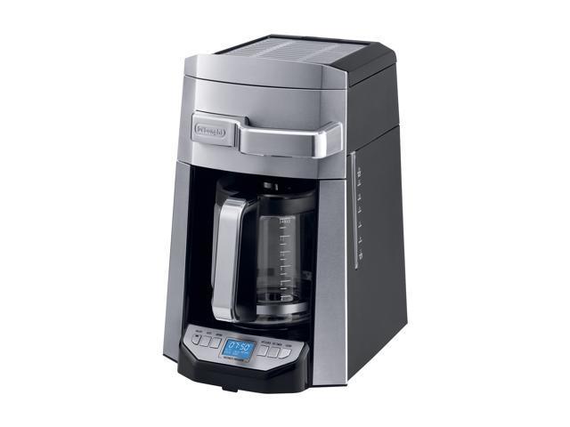 DeLonghi 14-Cup Drip Coffee Maker DCF6214T