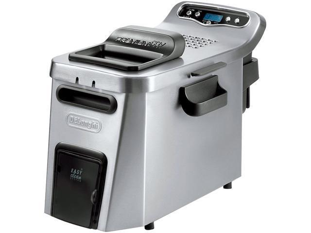 DeLonghi D34528DZ Dual Zone Deep Fryer