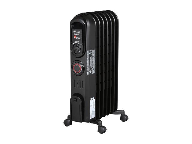 DeLonghi TRV0715TB Heater