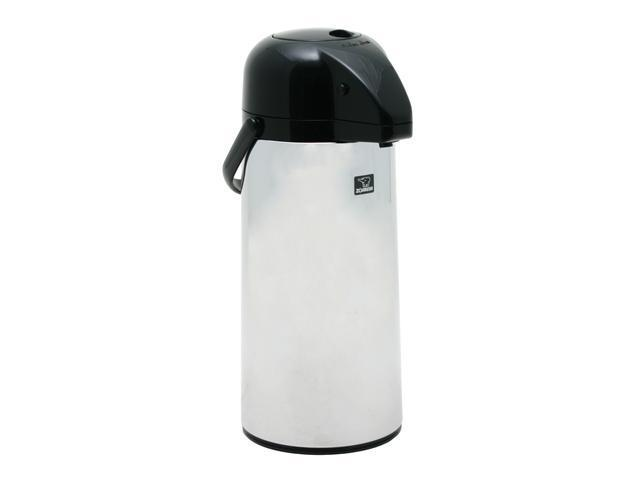 ZOJIRUSHI AAPE-22SC Polished Stainless Air Pot Beverage Dispenser