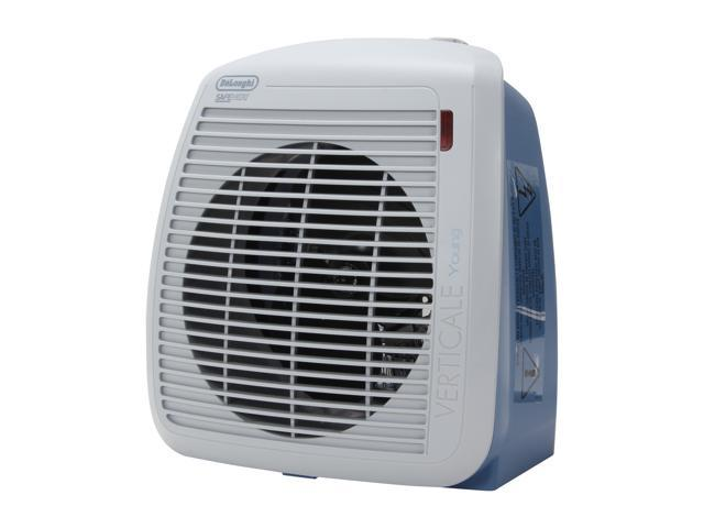DeLonghi HVY1030BL Fan Heater