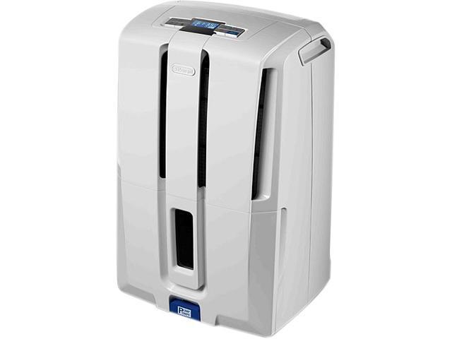 Delonghi DD70PE 70-Pint Capacity Dehumidifier