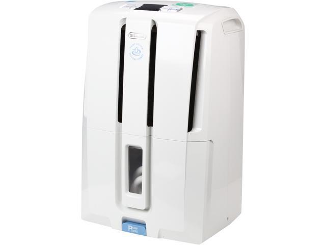 Delonghi DD50PE 50-Pint Capacity Dehumidifier