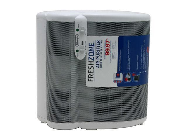 Delonghi DAP70 FreshZone Air Purifier With True HEPA Filtration