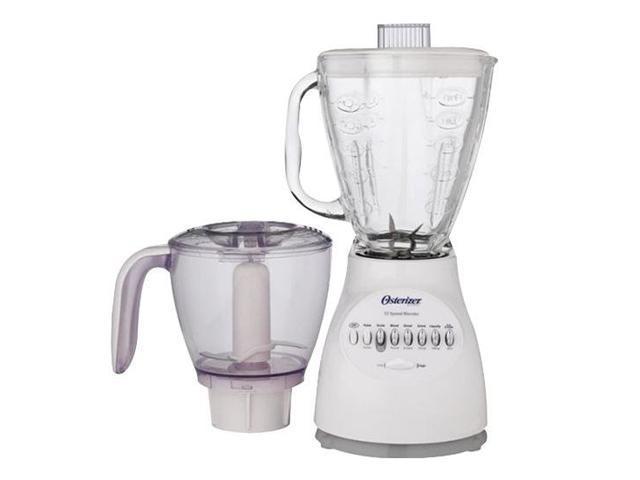 Dimensions Oster Blender ~ Oster white cups jar size combi blender newegg