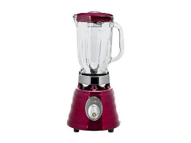 Dimensions Oster Blender ~ Oster  red cup jar size beehive blender