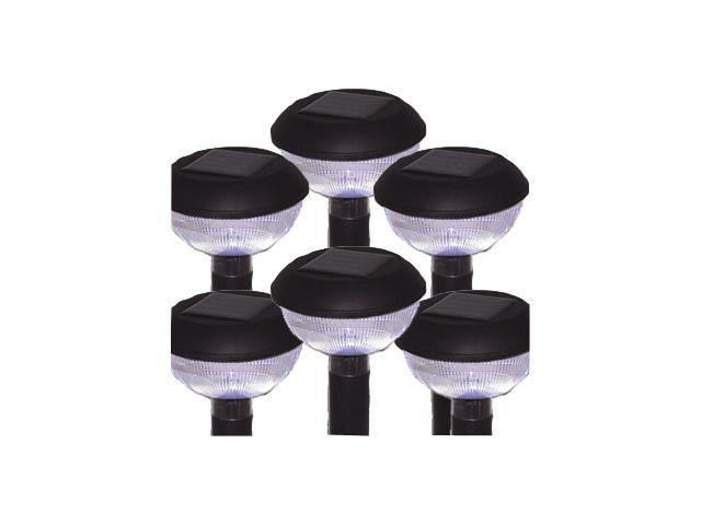HomeBrite 30817 Plastic Mini Solar Path Lights