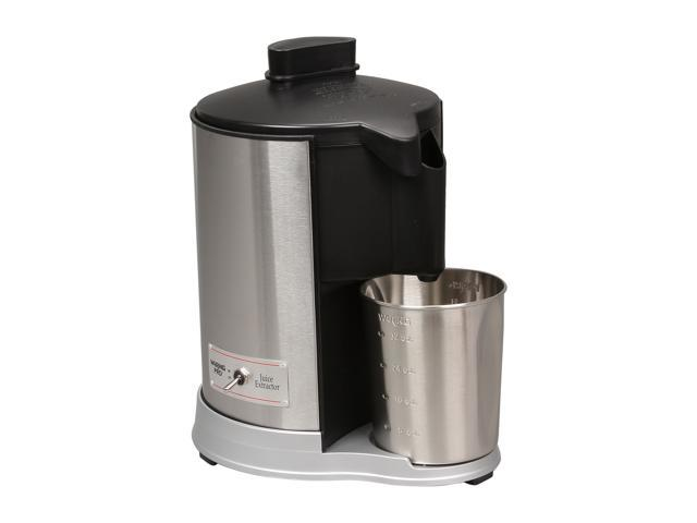 Waring Pro JEX328 Professional Juice Extractor