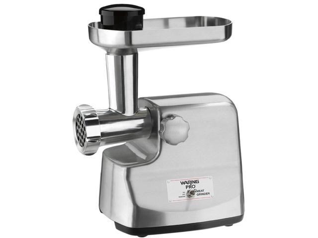 WARING PRO MG855 Stainless steel Meat Grinder