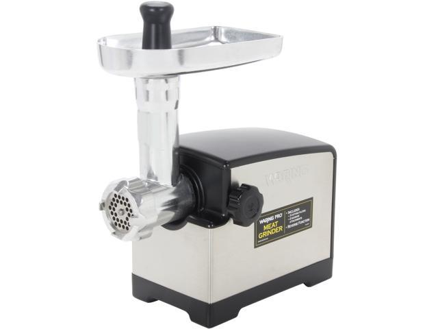 WARING PRO MG105FR Stainless steel Meat Grinder