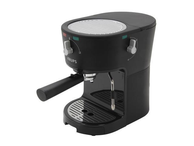 Krups Pump Espresso/Cappuccino Machine XP320050