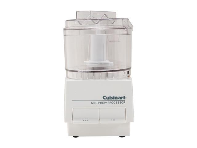 Cuisinart DLC-1 White Mini-Prep Processor