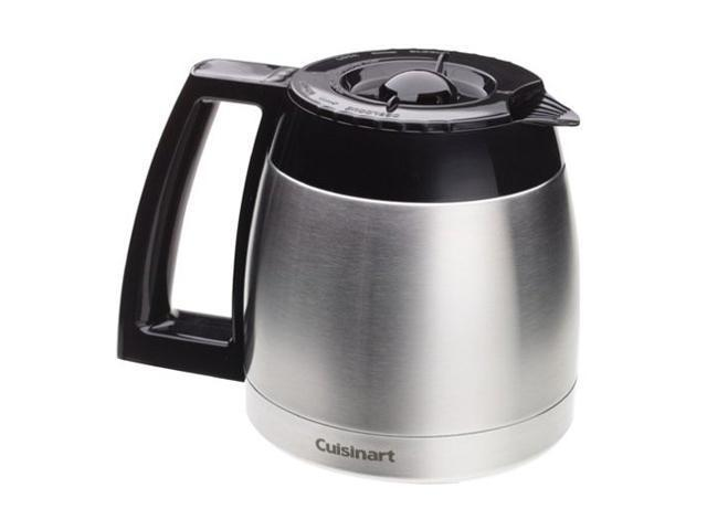 Cuisinart Coffee Maker Internal Carafe : Cuisinart DGB-600RC Coffee Pots & Tea Kettles - Newegg.com