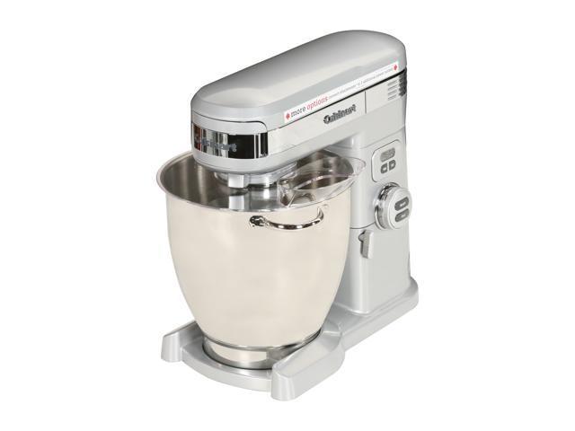 Cuisinart Silver
