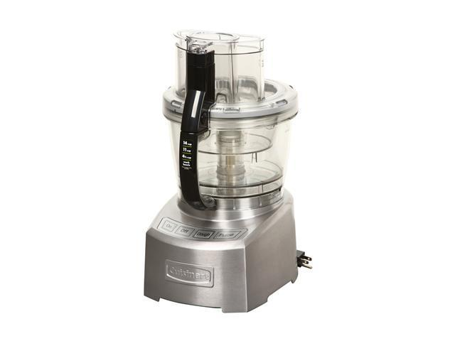 Cuisinart FP-14DC Die-Cast Elite Collection 14-Cup Food Processor