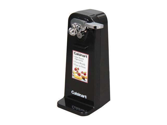 Cuisinart CCO-50BKN Deluxe Can Opener