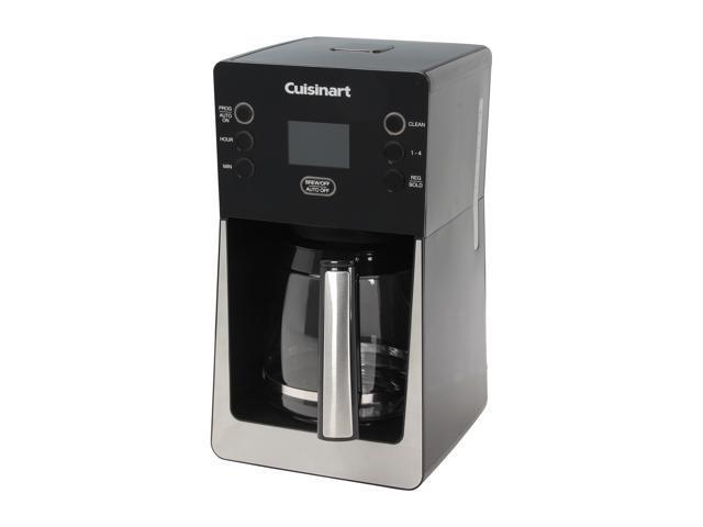 Cuisinart DCC-2800 Black Perfec Temp 14-Cup Coffeemaker