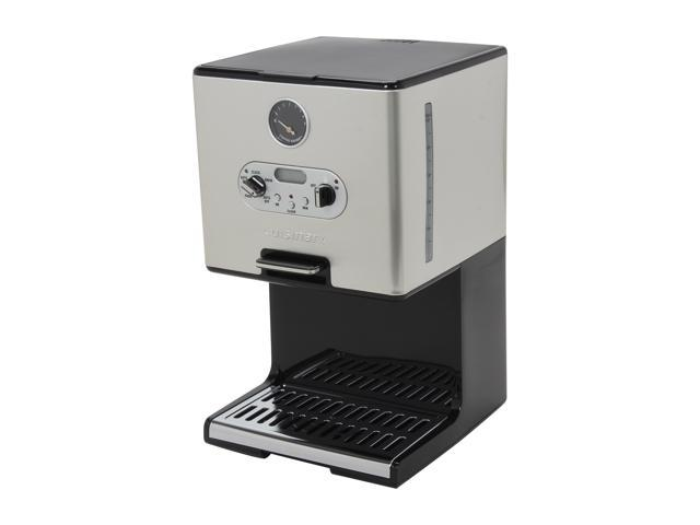 Cuisinart DCC-2000FR Stainless steel Coffee On Demand Coffee Maker