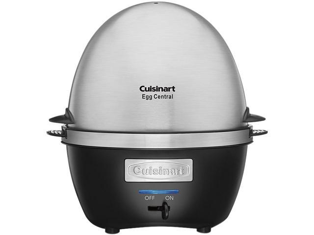 Cuisinart CEC-10 Stainless Steel Egg Central