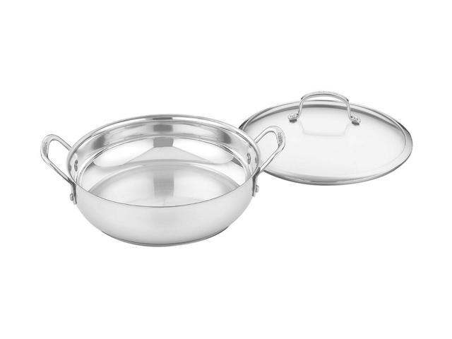 Cuisinart 425-30D Countour Stainless Steel 12