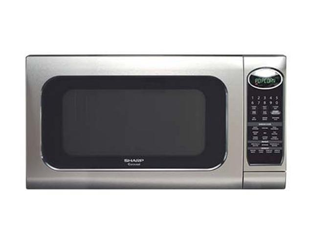 Sharp 2.0 Cu. Ft. Full Size Microwave Oven R520KS