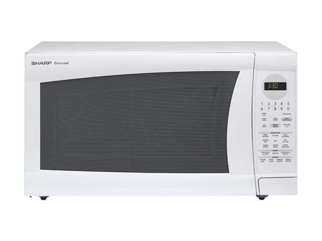Sharp Microwave Oven R520LWT