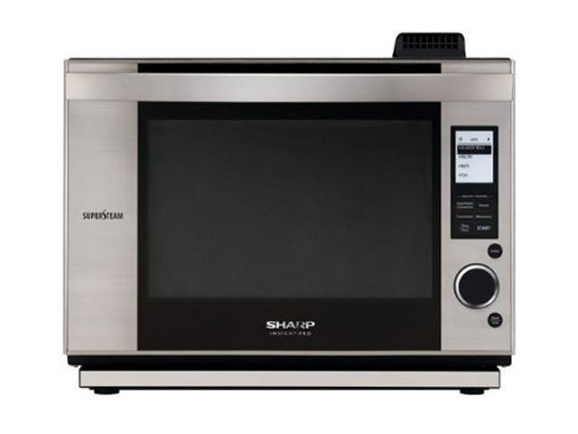 Sharp SuperSteam Oven AX-1200S