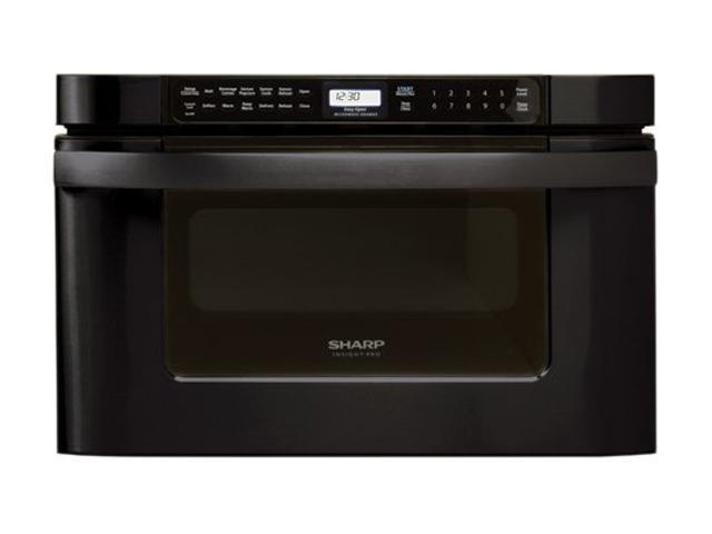 Sharp 24 Inch Microwave Drawer KB-6524PK