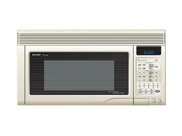 Sharp Microwave Oven R1872T