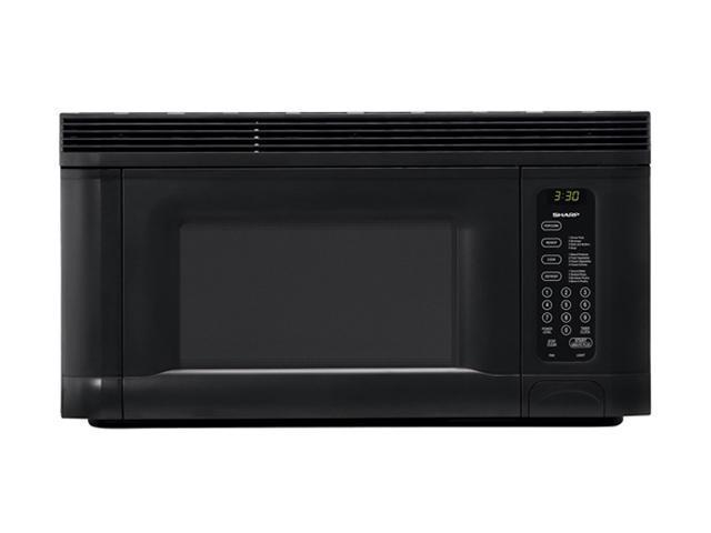 Sharp R-1405 1.4 cu. ft. 950W Microwave Oven