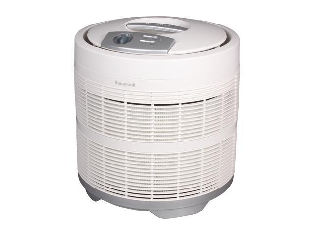 Honeywell 50250-S True HEPA Round Air Purifier