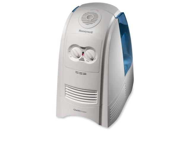 Honeywell HWM-330 QuickSteam 3.0 Gallon Warm Moisture Humidifier