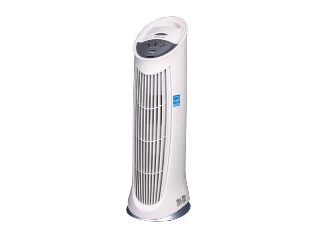 Honeywell HFD-110 QuietClean Tower Air Purifier with Permanent Washable Filters