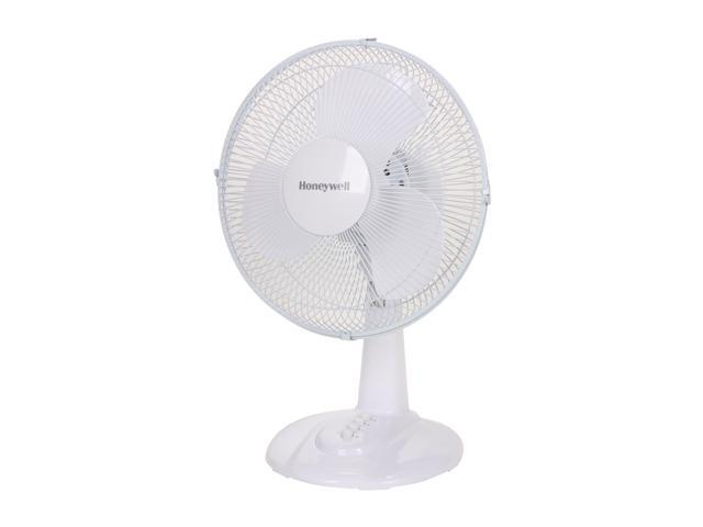 Honeywell HT-1209 Personal Tabletop Fan