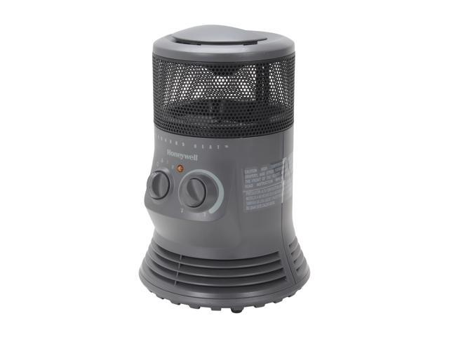 Honeywell HZ-0360-WMT Fan Forced Heater