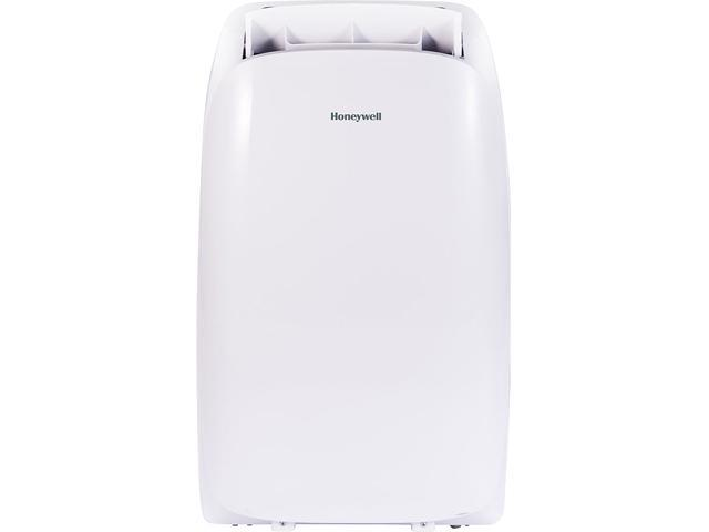 Honeywell HL12CESWW 12,000 Cooling Capacity (BTU) Portable Air Conditioner