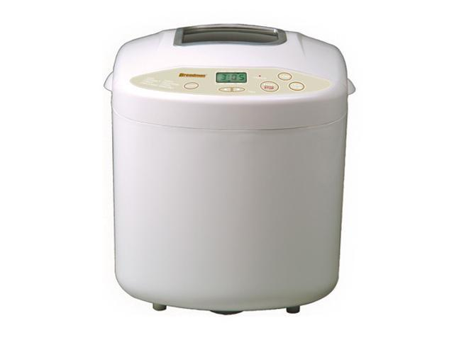 Breadman TR520 Programmable Bread Maker