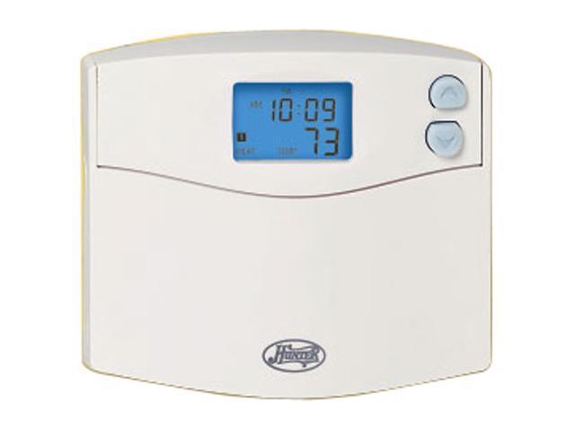HUNTER 44260 5/1/1 Program Digital Thermostat