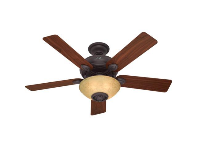 "Hunter Westover Four Seasons Westover Four Seasons Heater Fan - 52"""