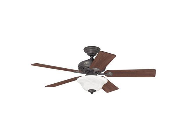 Hunter 22465 The Brookline Ceiling Fan - 52""
