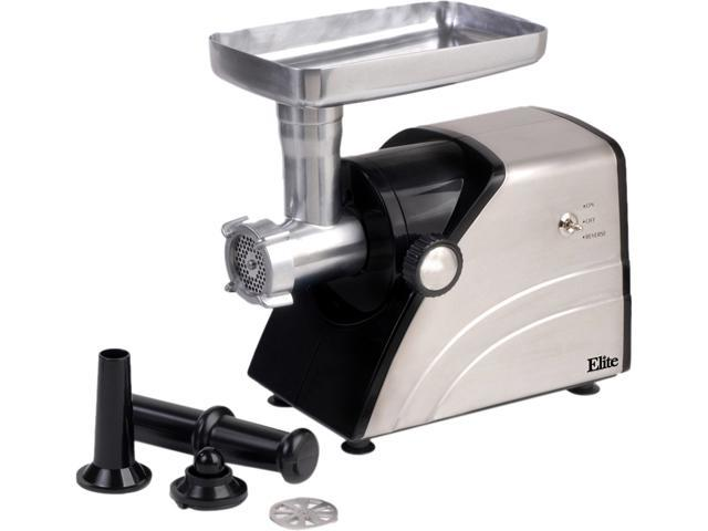 Elite HA-3433A Stainless steel Stainless Steel Meat Grinder