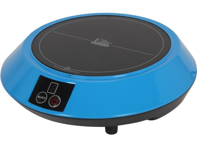 MAXI-MATIC EIND-88BL 800 Watts Portable Induction Cooktop Burner