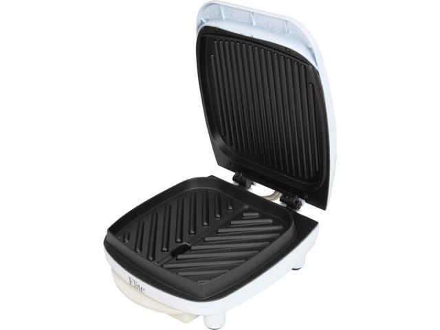 Maxi-Matic EWG-350 4-Slice Nonstick Indoor Contact Grill