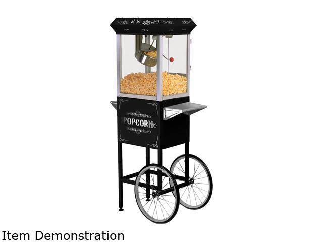 Maxi Matic Elite Old Fashioned Countertop Popcorn Maker