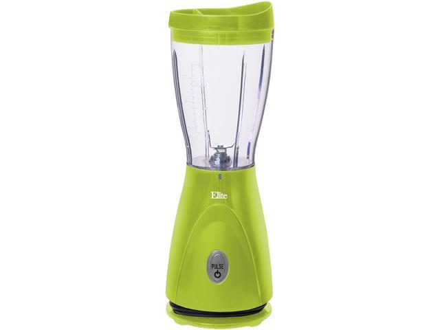 Maxi-Matic EPB-2570G Personal Drink Mixer Green