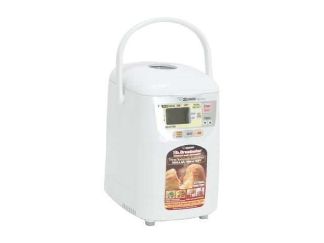 ZOJIRUSHI BB-HAC10 Home Bakery Mini Breadmaker